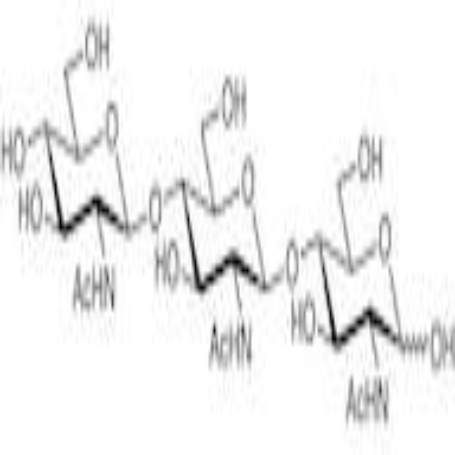 N,N',N''-Triacetylchitotriose