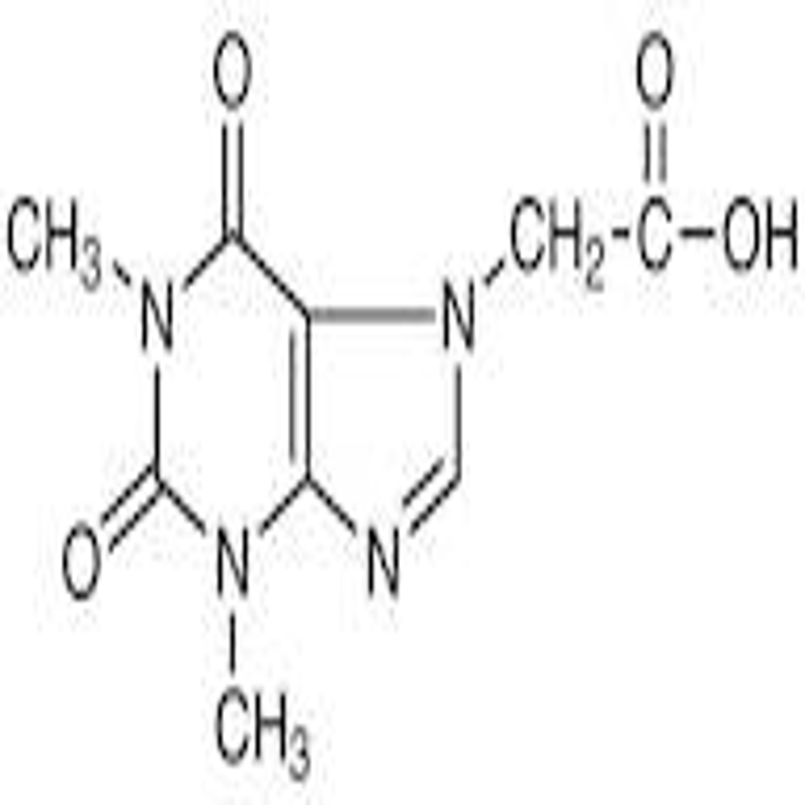 Theophylline-7-acetic Acid