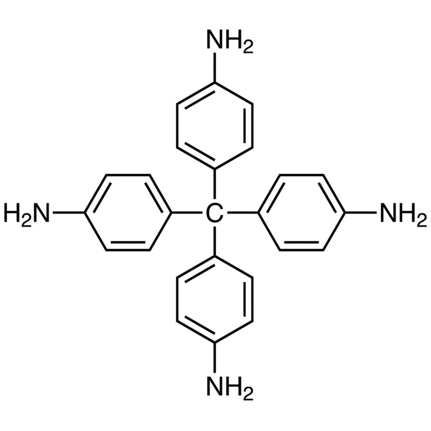 Tetrakis(4-aminophenyl)methane