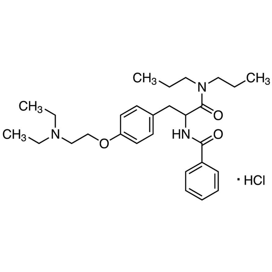 Tiropramide Hydrochloride