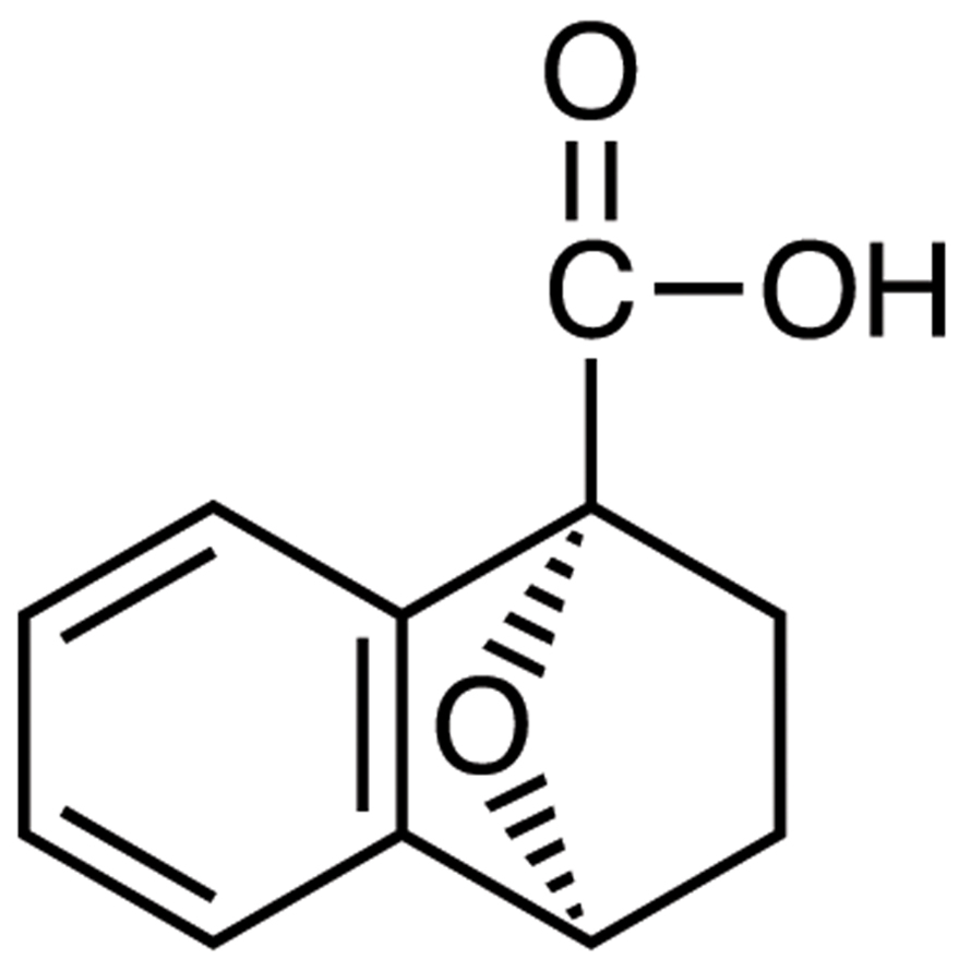 (1R,4S)-1,2,3,4-Tetrahydro-1,4-epoxynaphthalene-1-carboxylic Acid