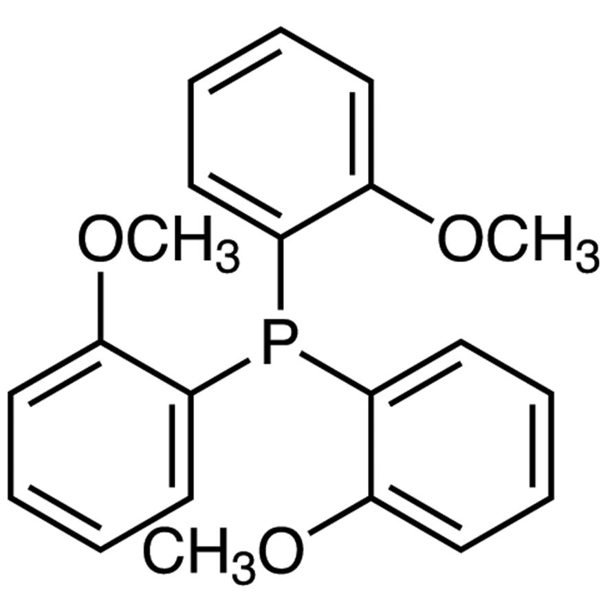 Tris(2-methoxyphenyl)phosphine
