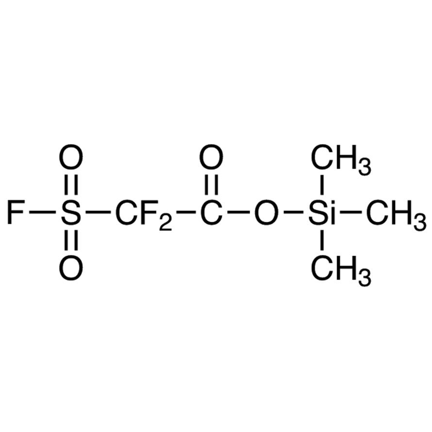 Trimethylsilyl Difluoro(fluorosulfonyl)acetate