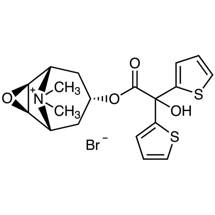Tiotropium Bromide
