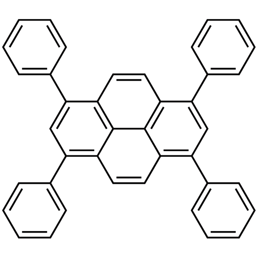 1,3,6,8-Tetraphenylpyrene