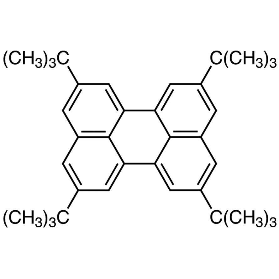 2,5,8,11-Tetra-tert-butylperylene