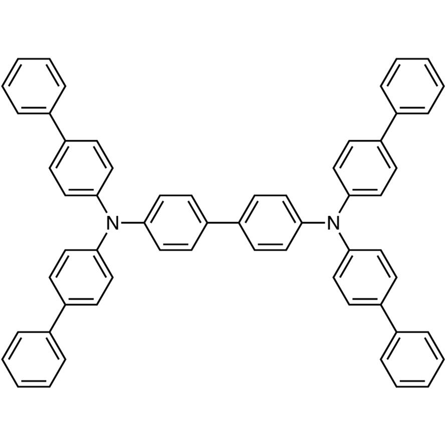 N,N,N',N'-Tetrakis(4-biphenylyl)benzidine