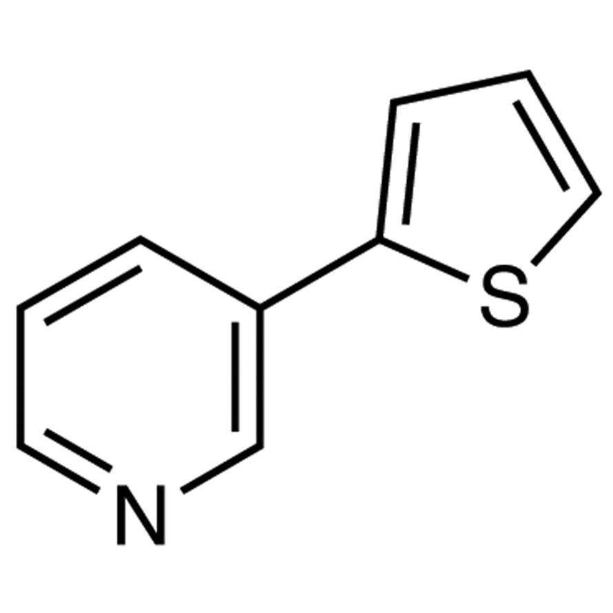 3-(2-Thienyl)pyridine