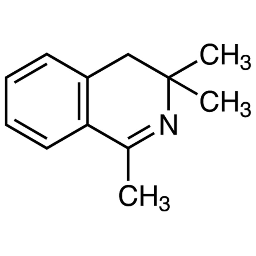 1,3,3-Trimethyl-3,4-dihydroisoquinoline