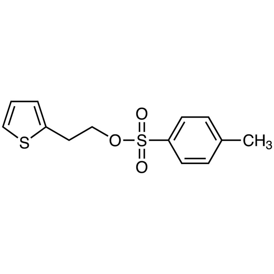 2-(2-Thienyl)ethyl p-Toluenesulfonate