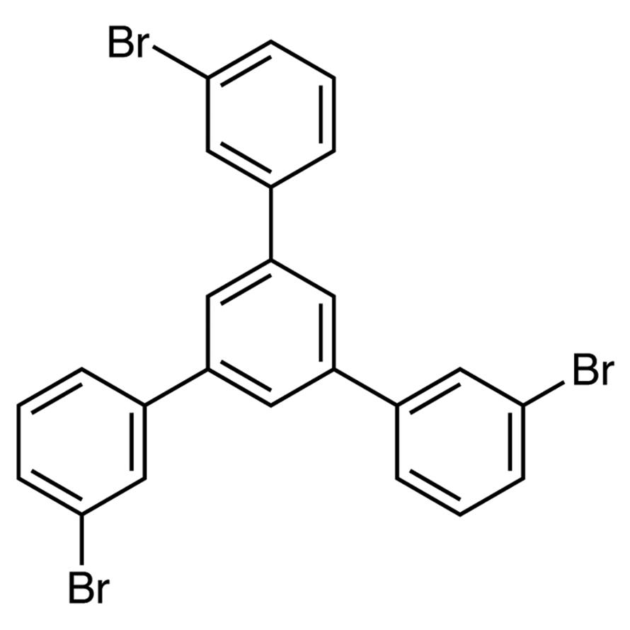 1,3,5-Tris(3-bromophenyl)benzene