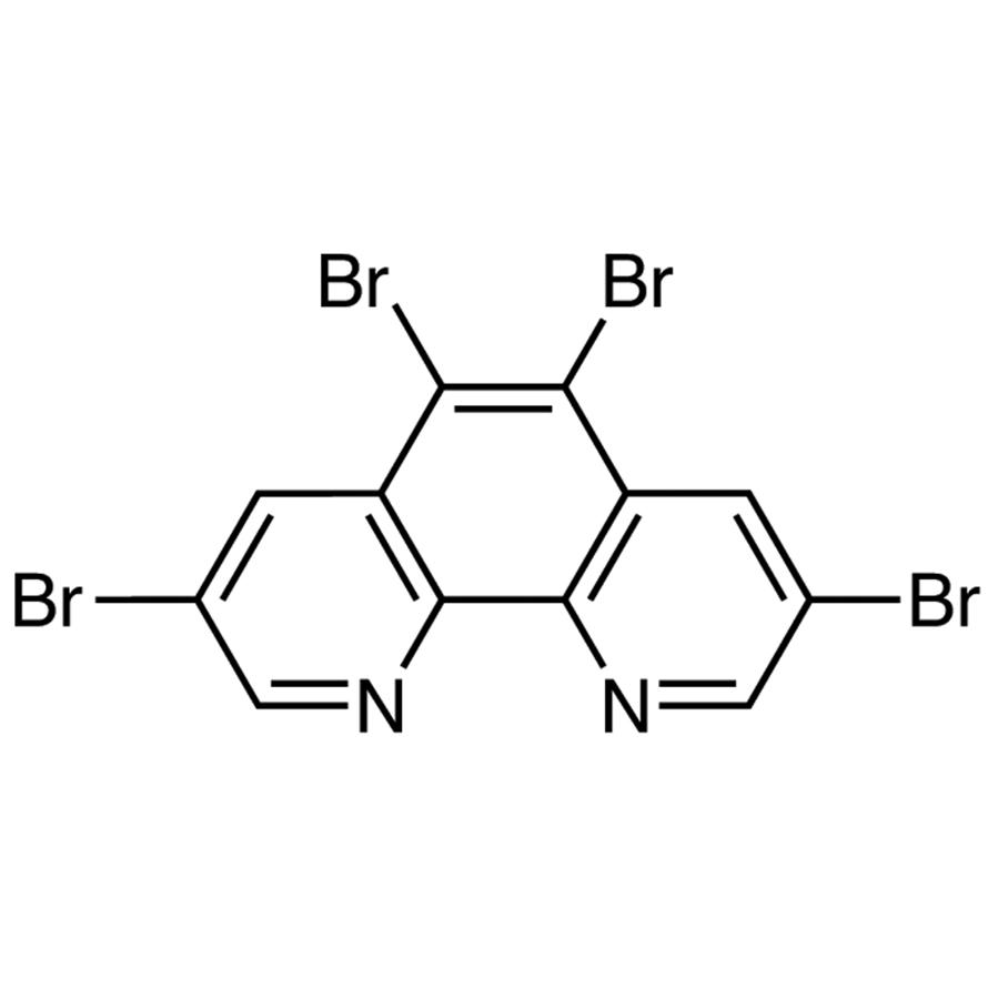3,5,6,8-Tetrabromo-1,10-phenanthroline