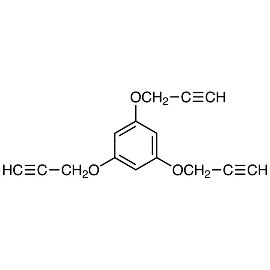 1,3,5-Tris(2-propynyloxy)benzene