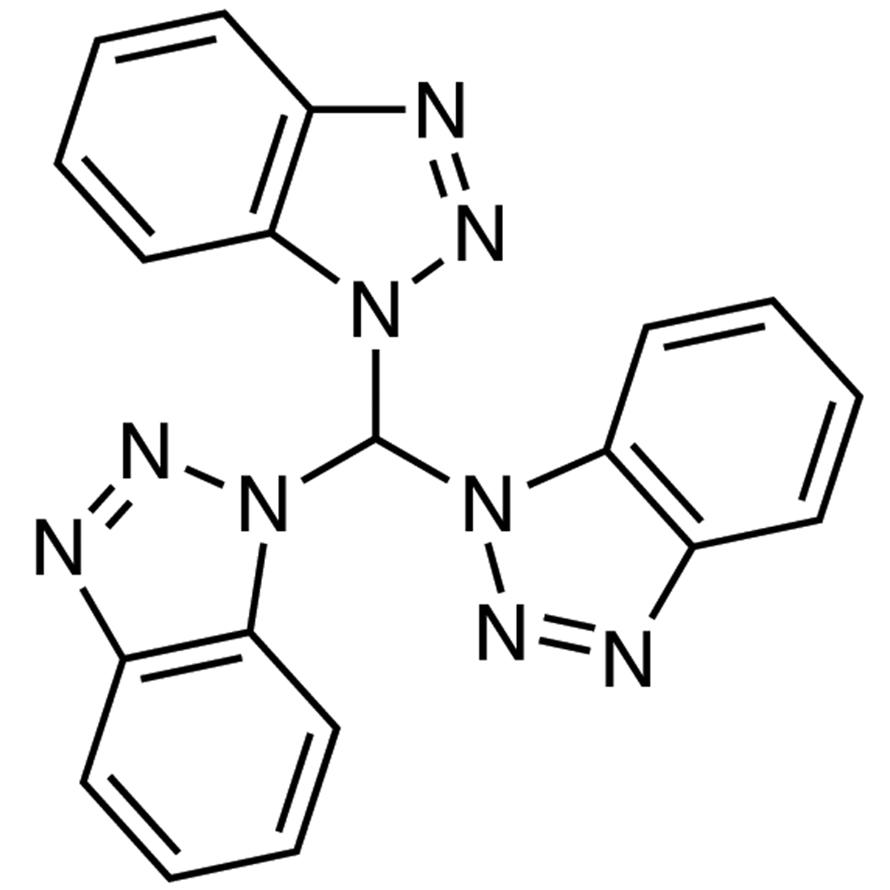 Tris(1H-benzotriazol-1-yl)methane
