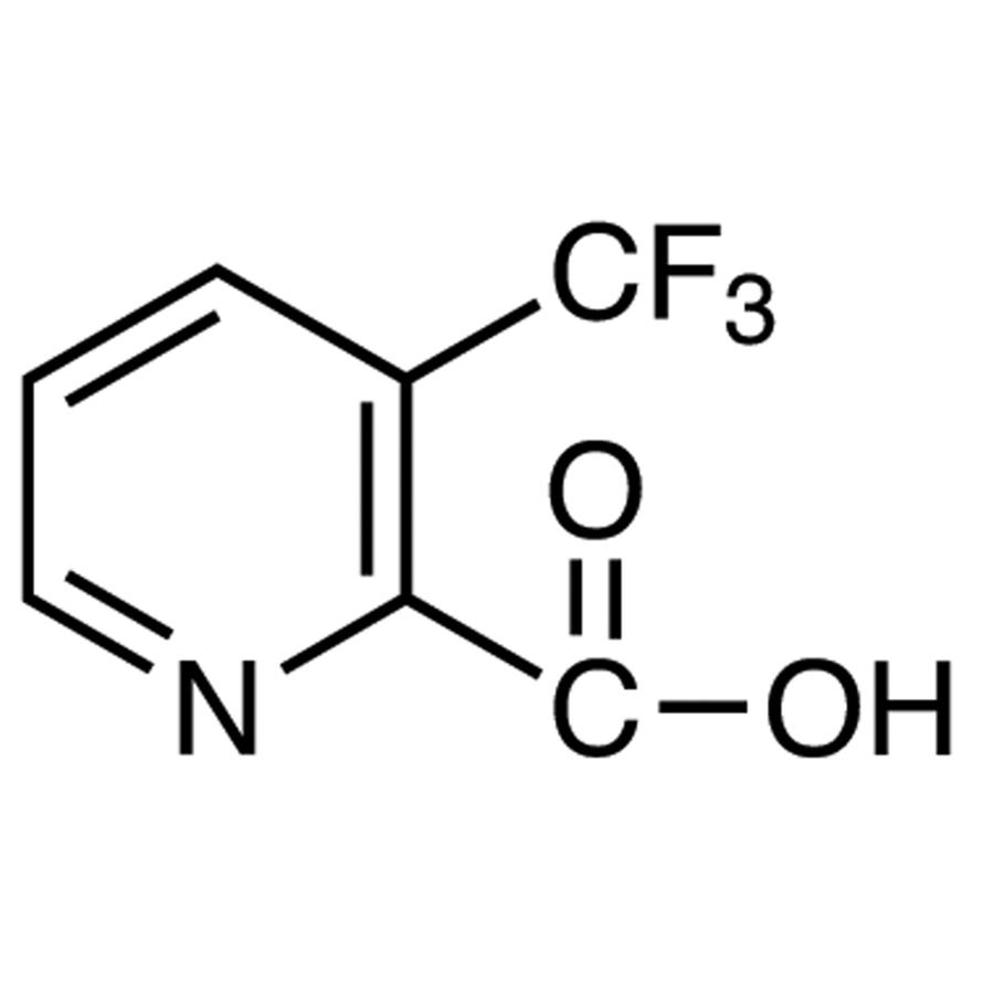 3-(Trifluoromethyl)pyridine-2-carboxylic Acid