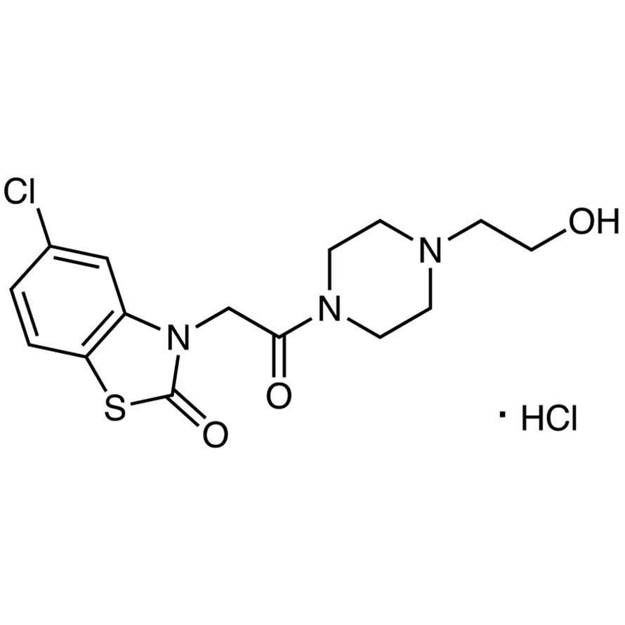 Tiaramide Hydrochloride