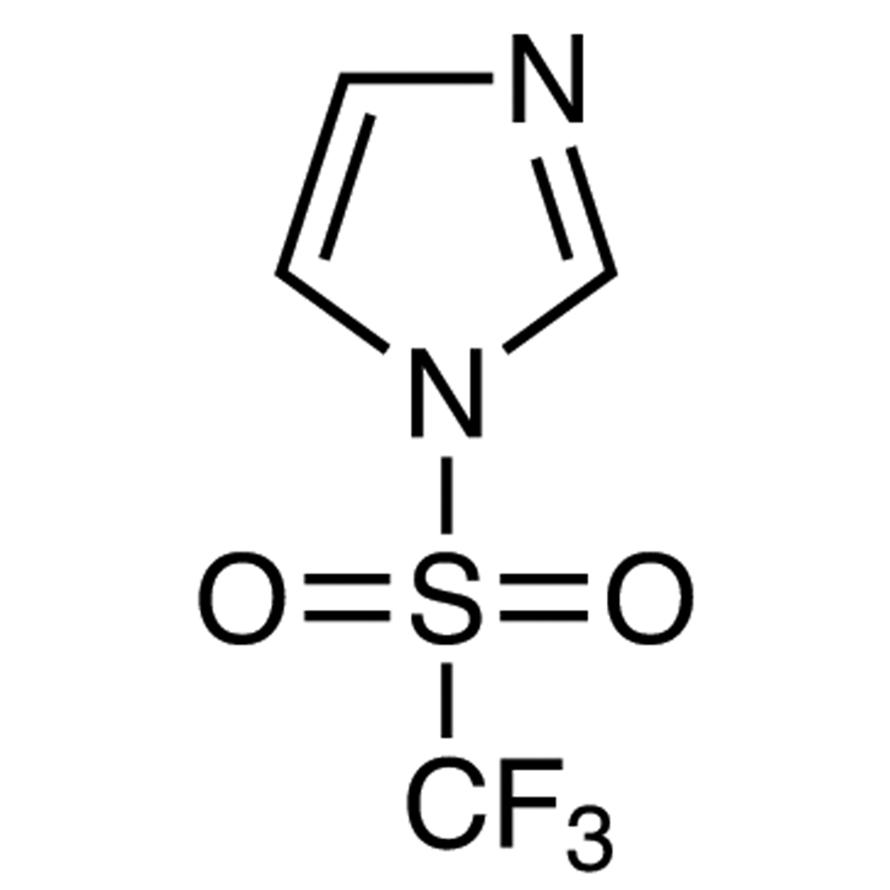 1-(Trifluoromethanesulfonyl)imidazole