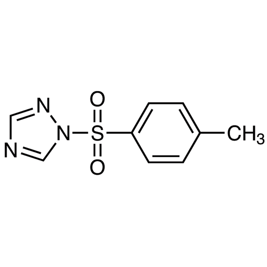 1-(p-Toluenesulfonyl)-1,2,4-triazole