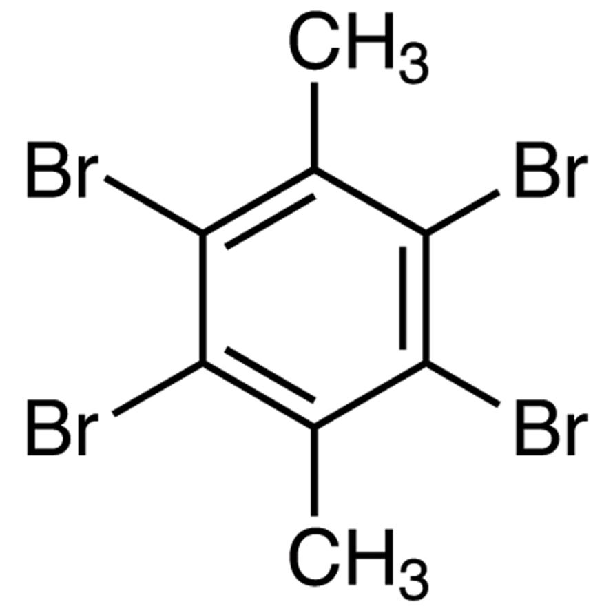 2,3,5,6-Tetrabromo-p-xylene