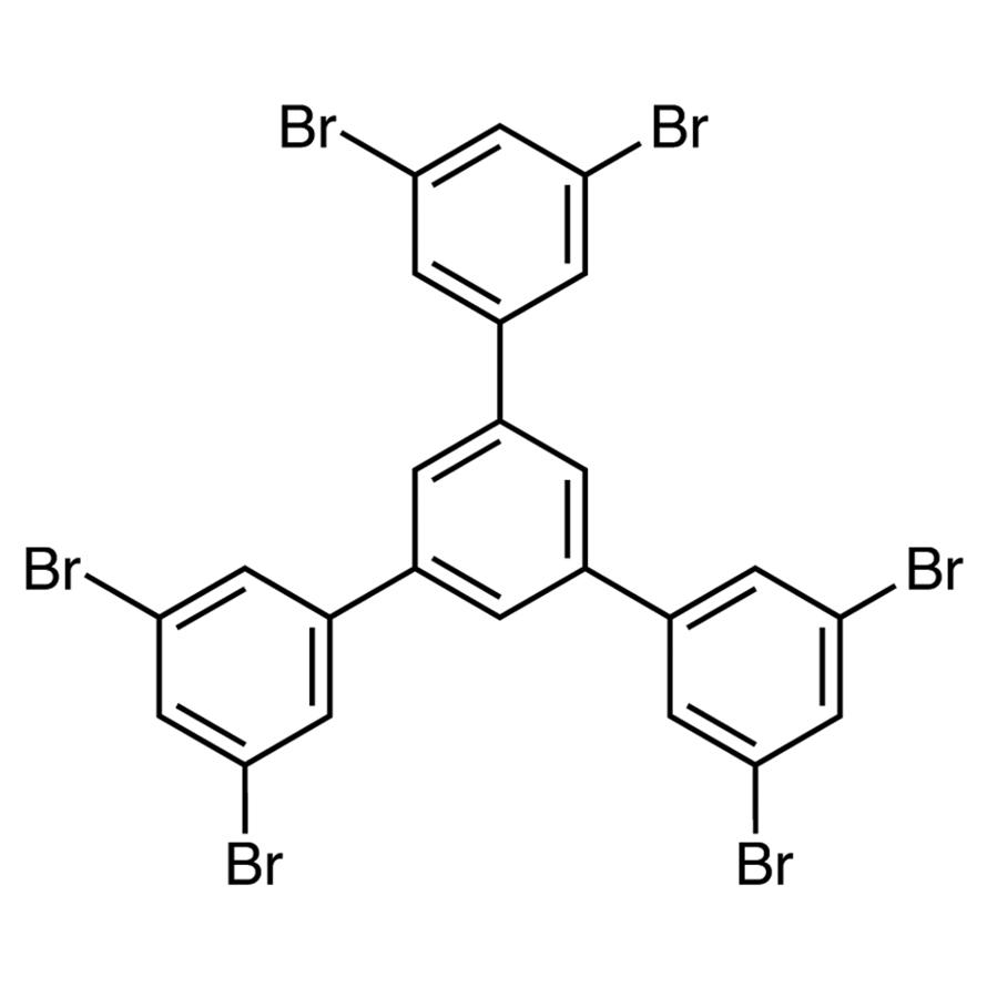1,3,5-Tris(3,5-dibromophenyl)benzene