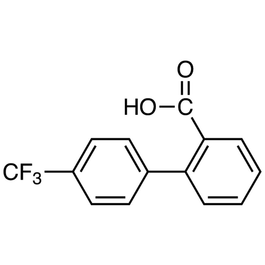 4'-(Trifluoromethyl)biphenyl-2-carboxylic Acid