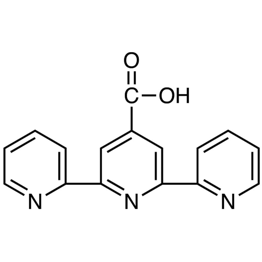 2,2':6',2''-Terpyridine-4'-carboxylic Acid