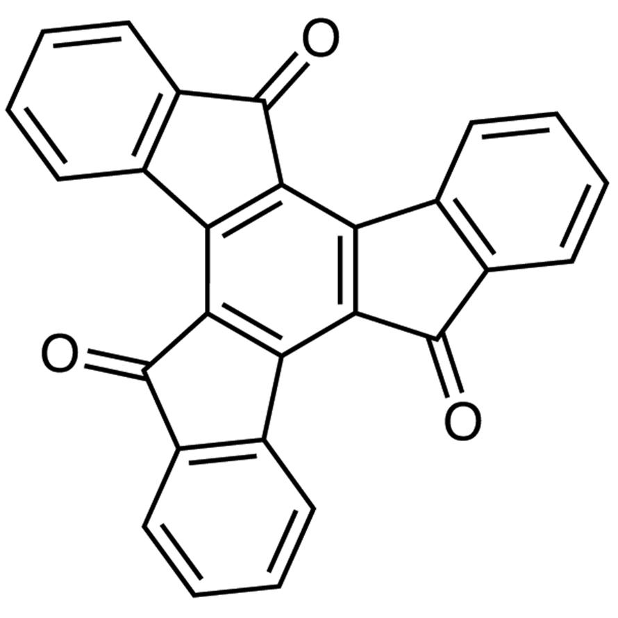Truxenone