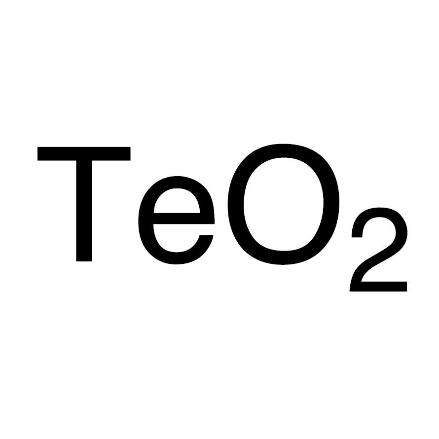 Tellurium(IV) Oxide