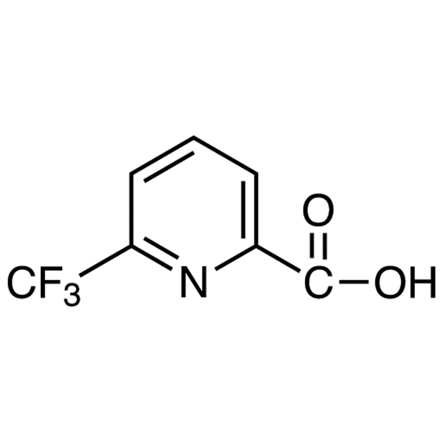 6-(Trifluoromethyl)-2-pyridinecarboxylic Acid