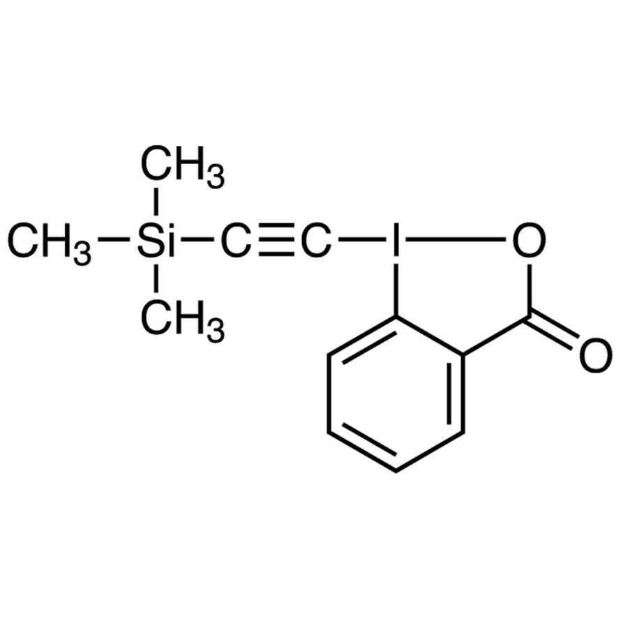 1-[(Trimethylsilyl)ethynyl]-1,2-benziodoxol-3(1H)-one