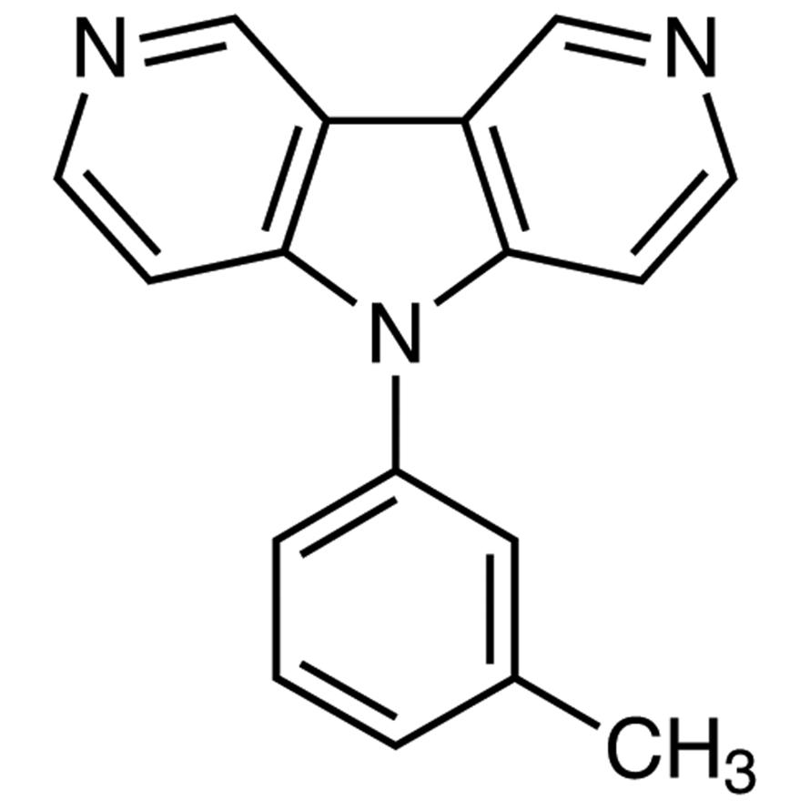 5-(m-Tolyl)-5H-pyrrolo[3,2-c:4,5-c']dipyridine