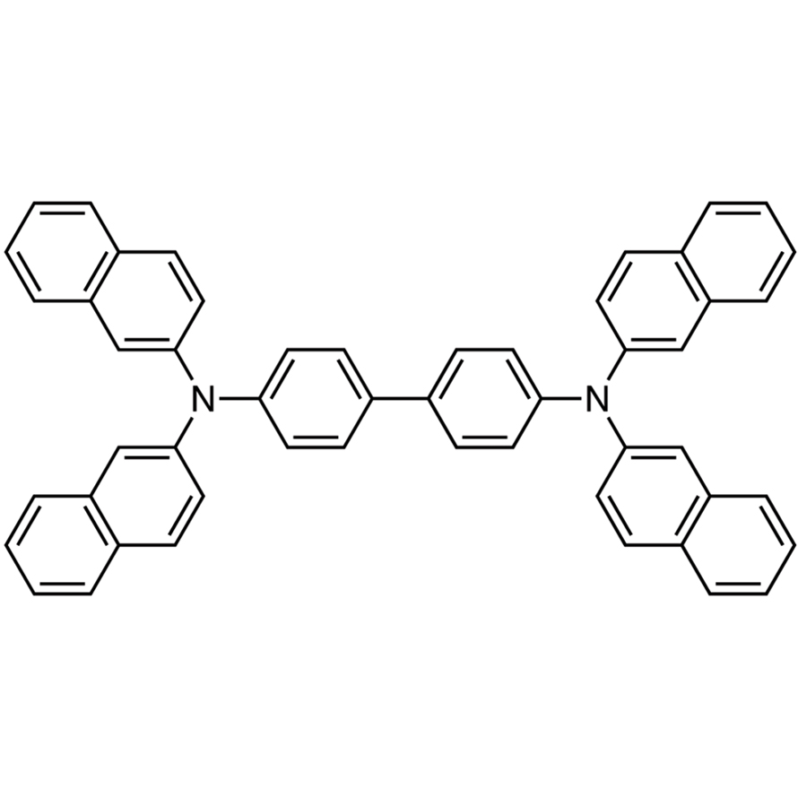 N,N,N',N'-Tetra(2-naphthyl)benzidine