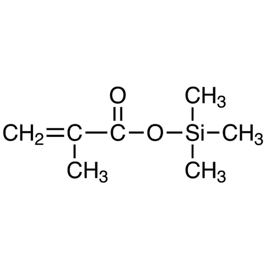 Trimethylsilyl Methacrylate (stabilized with BHT)