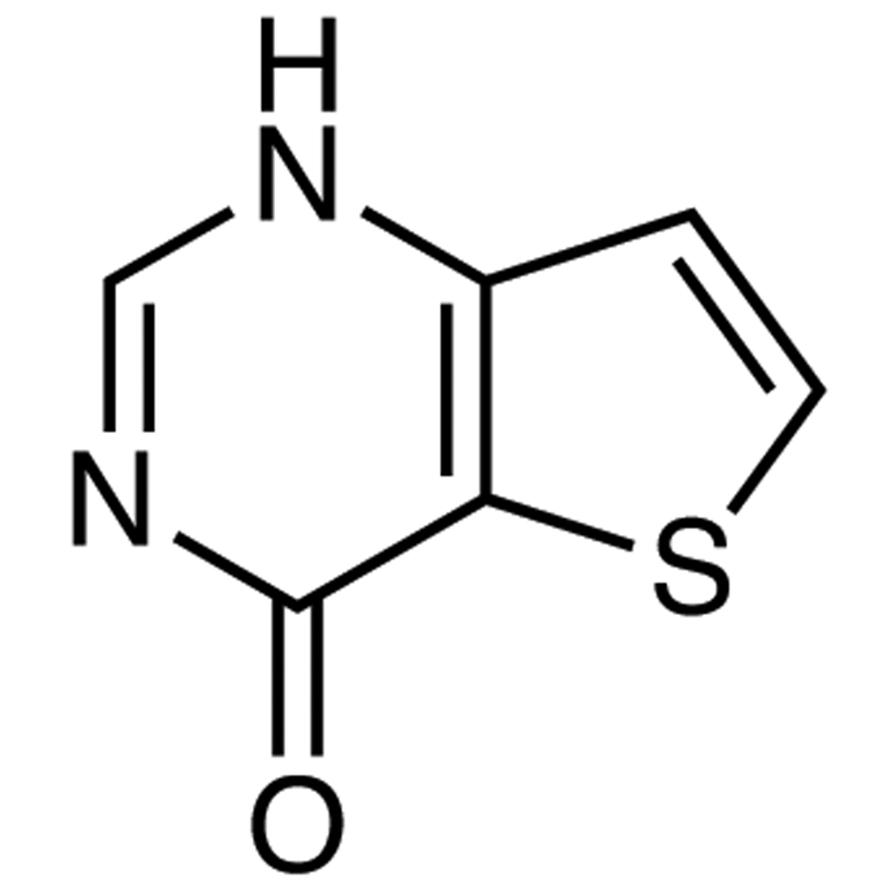 Thieno[3,2-d]pyrimidin-4(1H)-one