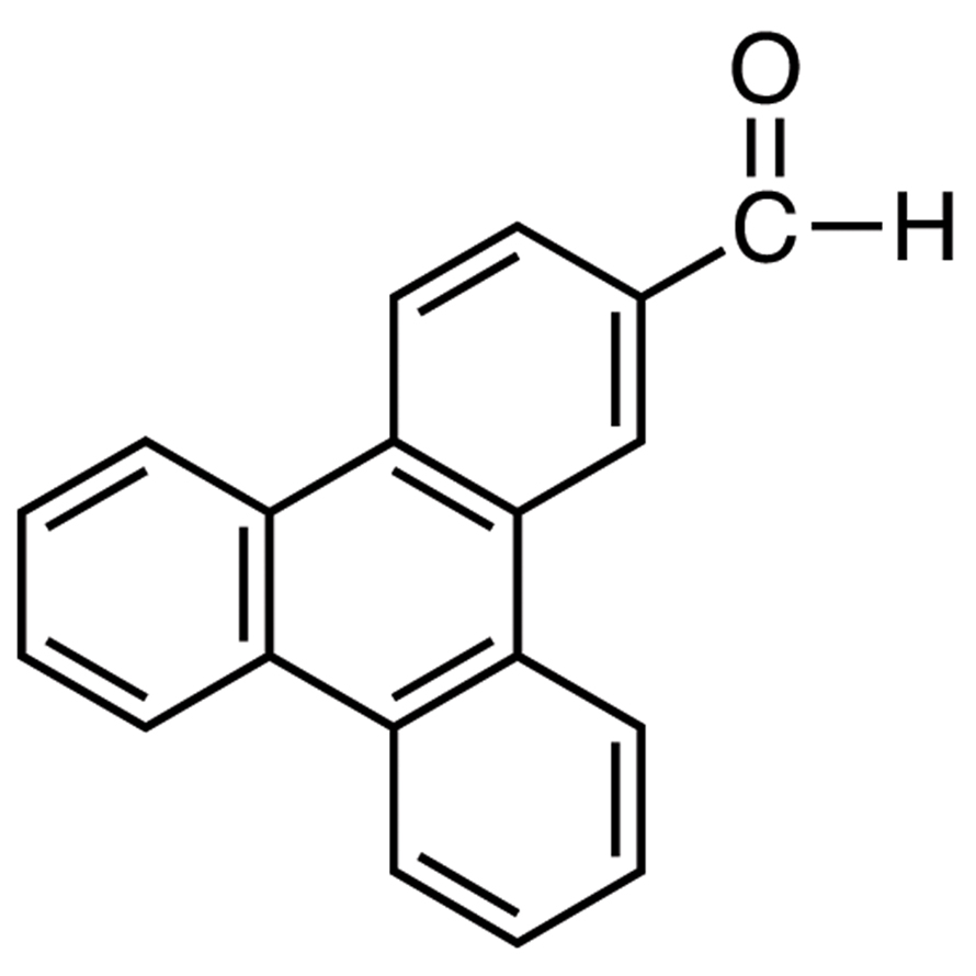 2-Triphenylenecarboxaldehyde