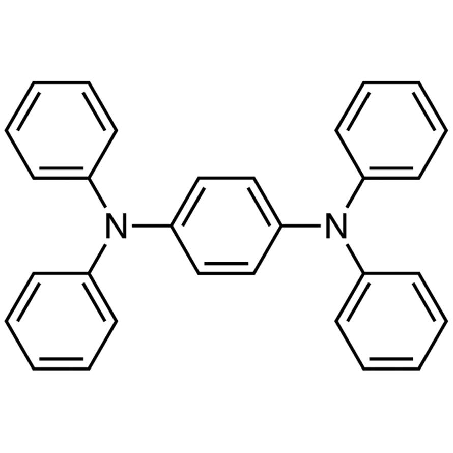 N,N,N',N'-Tetraphenyl-1,4-phenylenediamine
