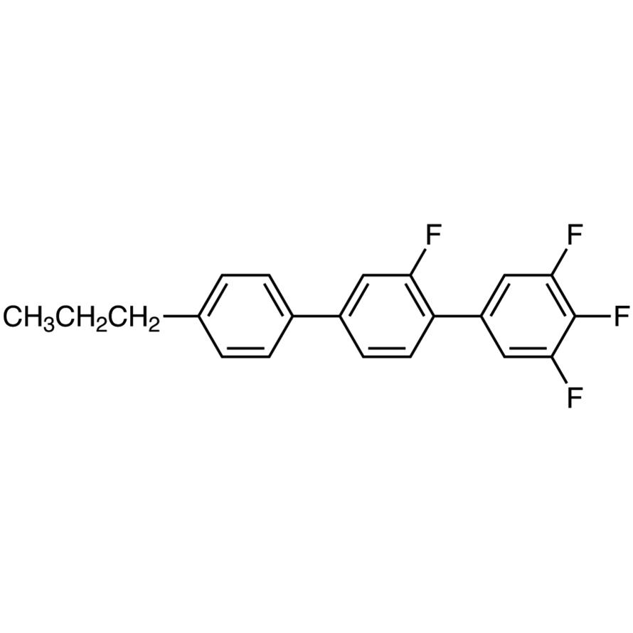 2',3,4,5-Tetrafluoro-4''-propyl-1,1':4',1''-terphenyl