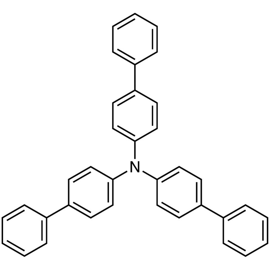 Tris(4-biphenylyl)amine