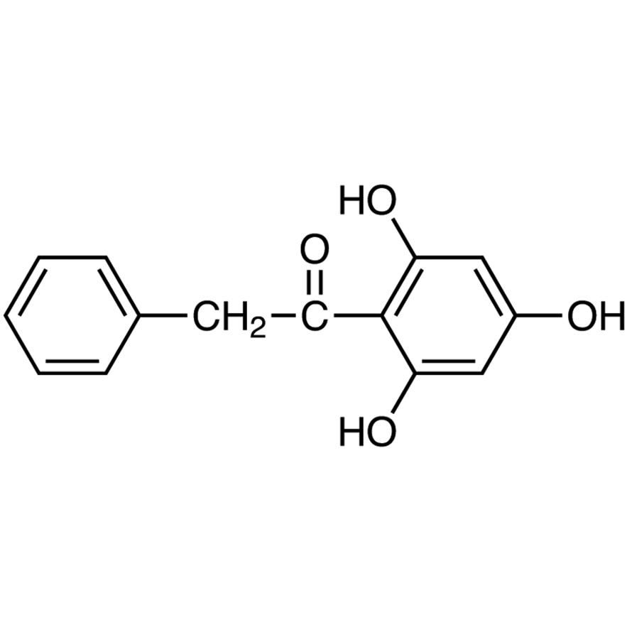 2',4',6'-Trihydroxy-2-phenylacetophenone