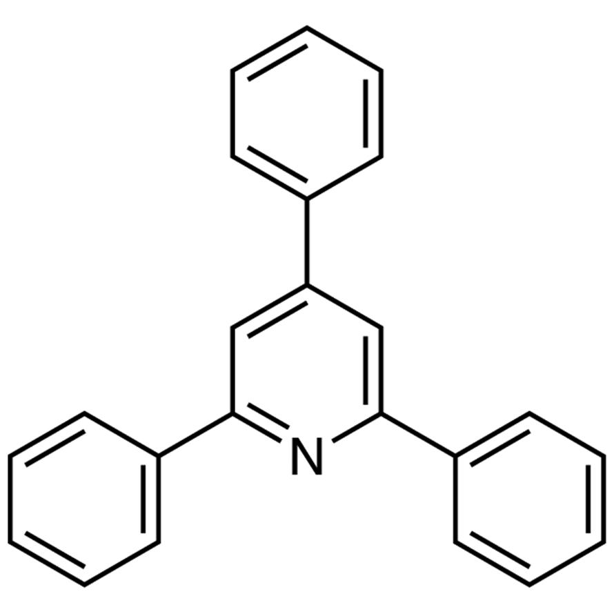 2,4,6-Triphenylpyridine