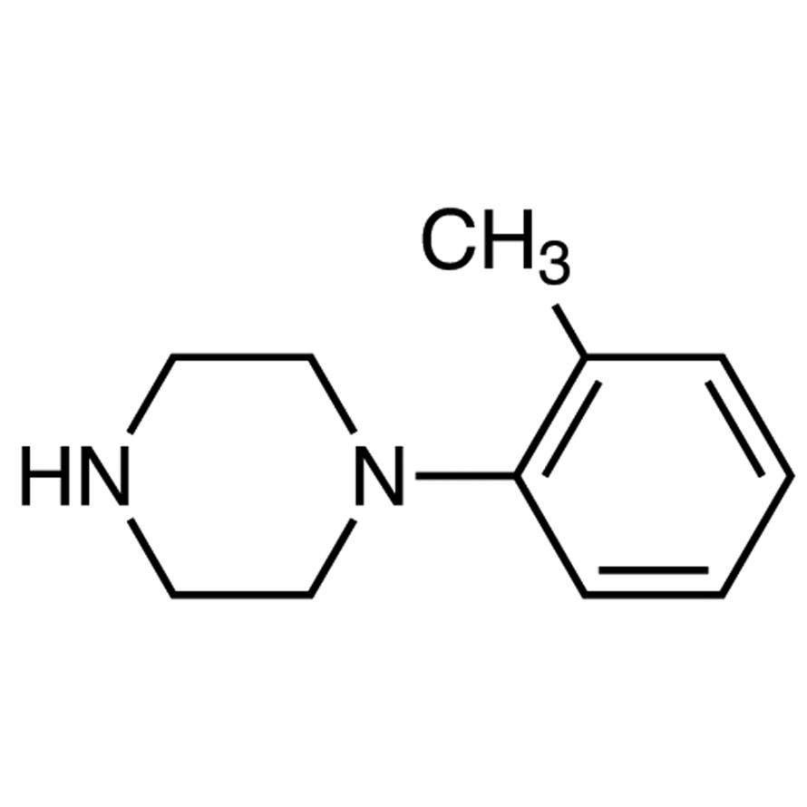 1-(o-Tolyl)piperazine