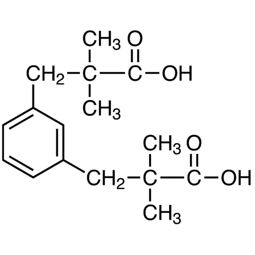 ,,','-Tetramethyl-1,3-benzenedipropionic Acid