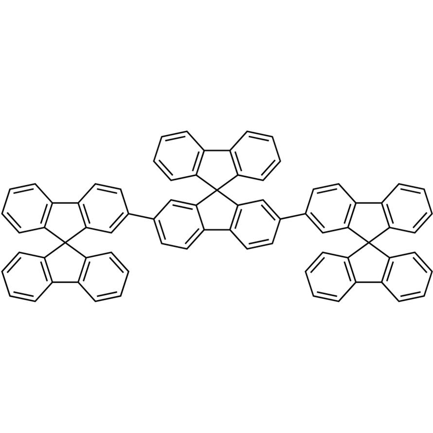 2,2'':7'',2''''-Ter-9,9'-spirobi[9H-fluorene]