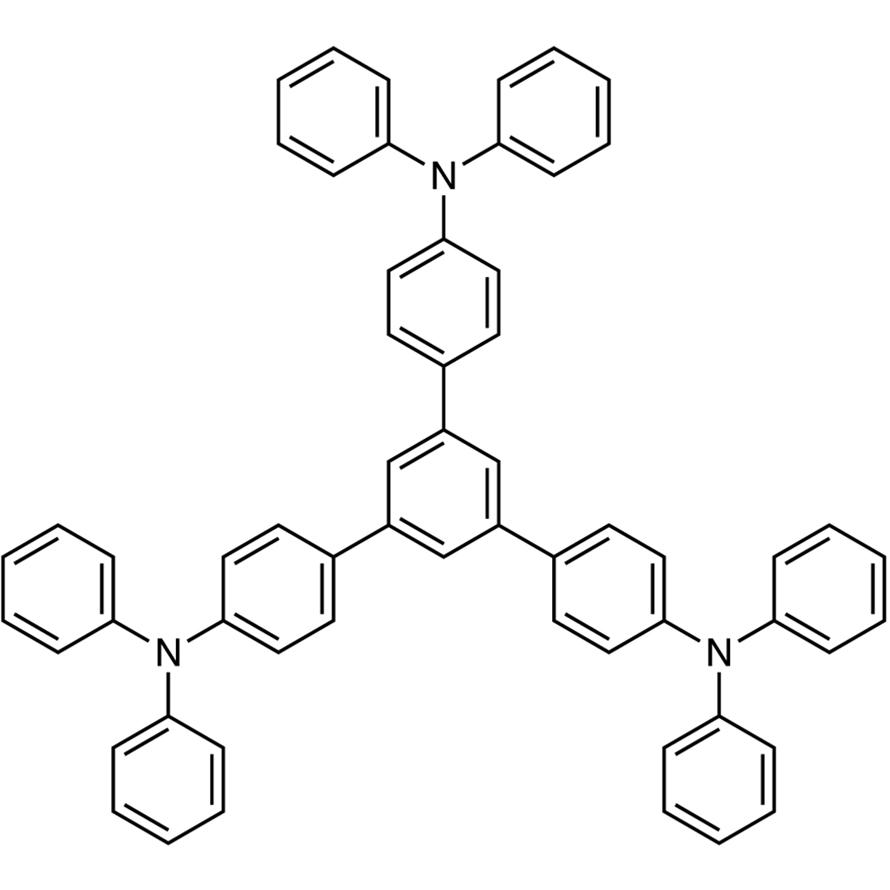 1,3,5-Tris[4-(diphenylamino)phenyl]benzene