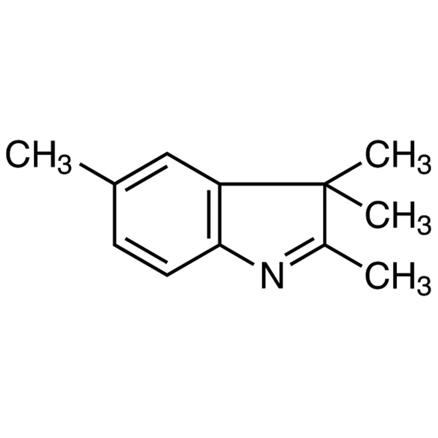 2,3,3,5-Tetramethylindolenine