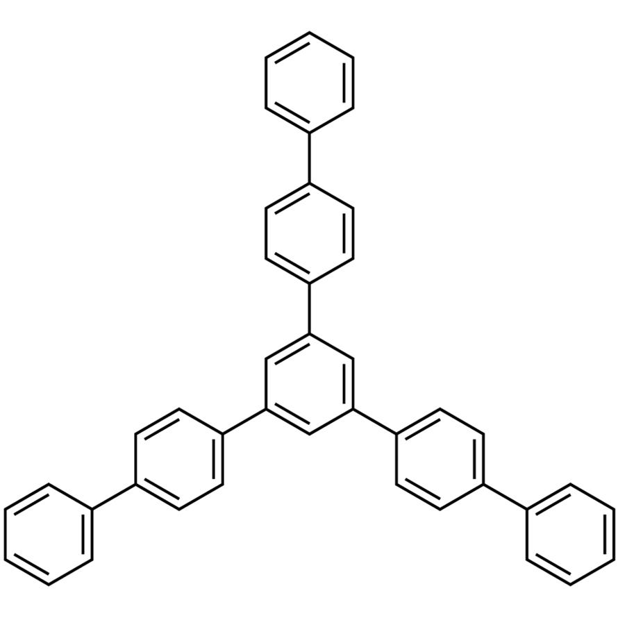 1,3,5-Tris(4-biphenylyl)benzene