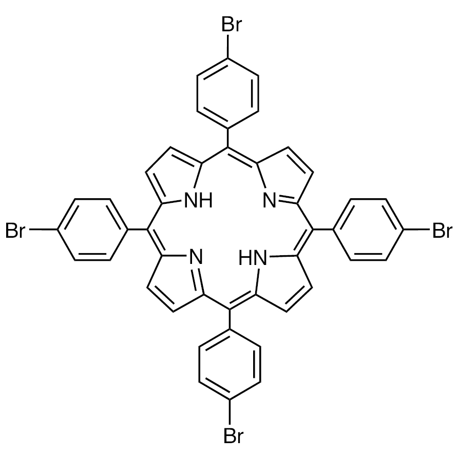 5,10,15,20-Tetrakis(4-bromophenyl)porphyrin