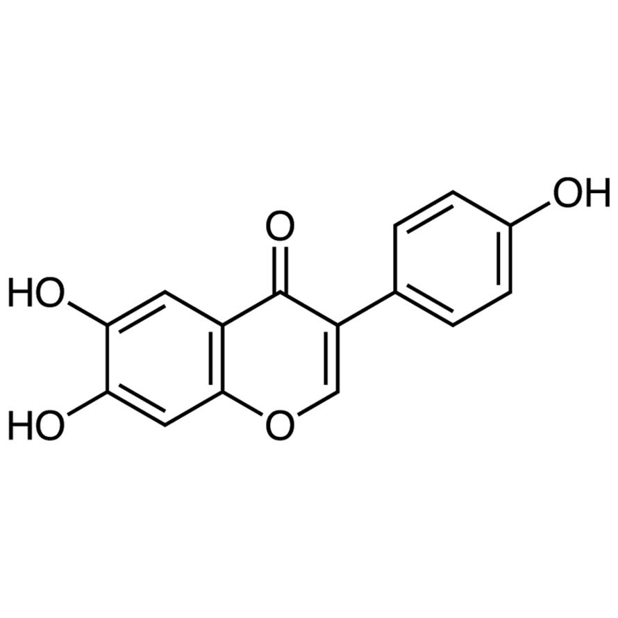 4',6,7-Trihydroxyisoflavone