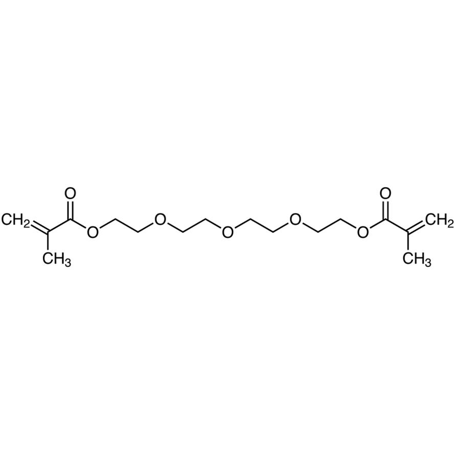 Tetraethylene Glycol Dimethacrylate (stabilized with HQ)