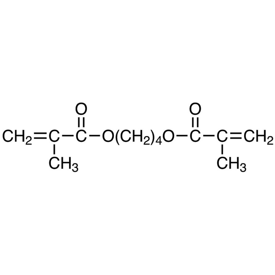 Tetramethylene Glycol Dimethacrylate (stabilized with MEHQ)